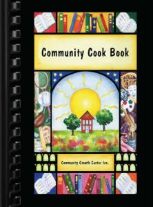 Community Cookbook image